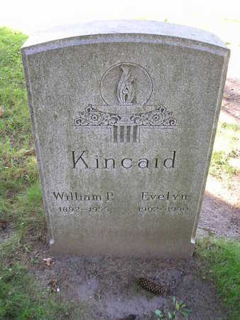 KINCAID, WILLIAM P - Bremer County, Iowa | WILLIAM P KINCAID