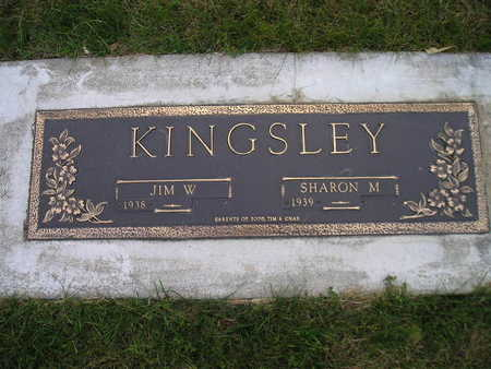 KINGSLEY, SHARON M - Bremer County, Iowa | SHARON M KINGSLEY