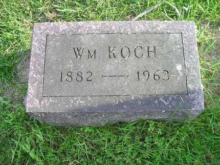 KOCH, WM - Bremer County, Iowa | WM KOCH