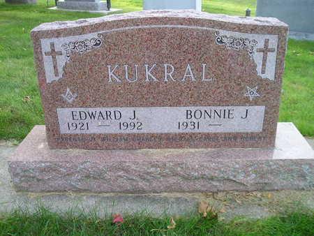 KUKRAL, EDWARD J - Bremer County, Iowa | EDWARD J KUKRAL