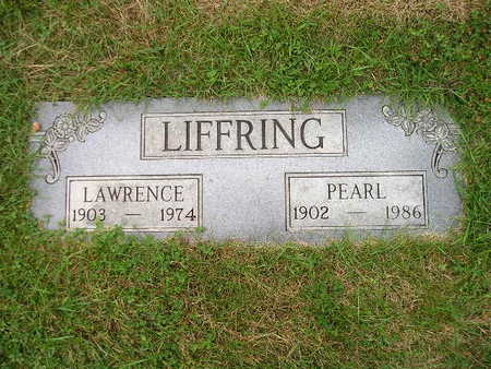 LIFFRING, LAWRENCE - Bremer County, Iowa | LAWRENCE LIFFRING