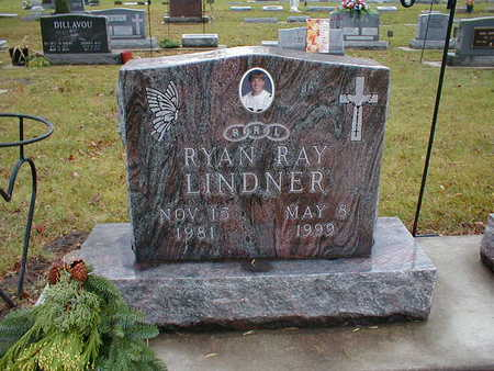 LINDNER, RYAN RAY - Bremer County, Iowa | RYAN RAY LINDNER