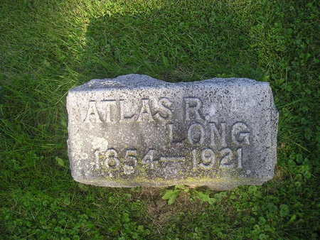 LONG, ATLAS - Bremer County, Iowa | ATLAS LONG