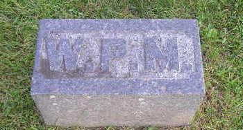 MARTIN, WPM - Bremer County, Iowa | WPM MARTIN