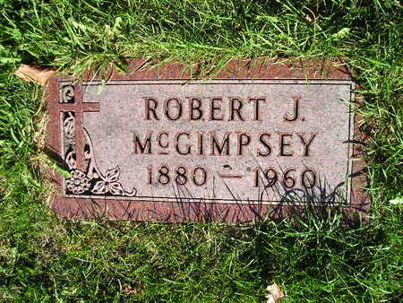 MCGIMPSEY, ROBERT J - Bremer County, Iowa | ROBERT J MCGIMPSEY