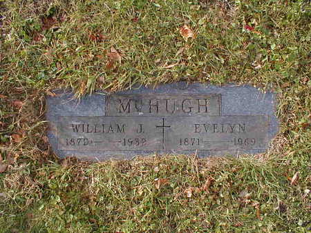 MCHUGH, WILLIAM J - Bremer County, Iowa | WILLIAM J MCHUGH