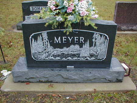 MEYER, FAMILY - Bremer County, Iowa | FAMILY MEYER