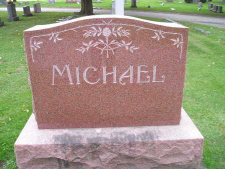 MICHAEL, FAMILY - Bremer County, Iowa   FAMILY MICHAEL
