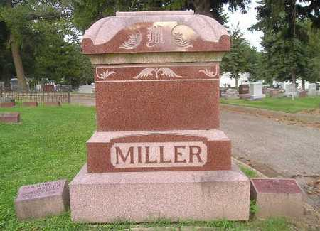 MILLER, JAMES - Bremer County, Iowa | JAMES MILLER