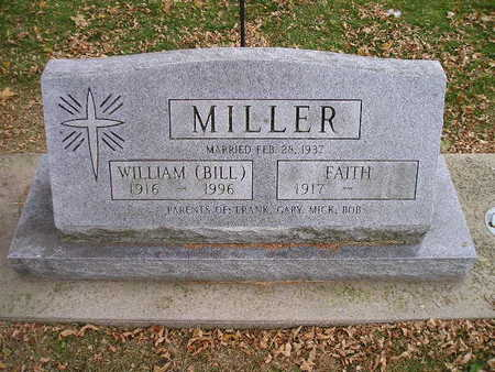 MILLER, FAITH - Bremer County, Iowa | FAITH MILLER