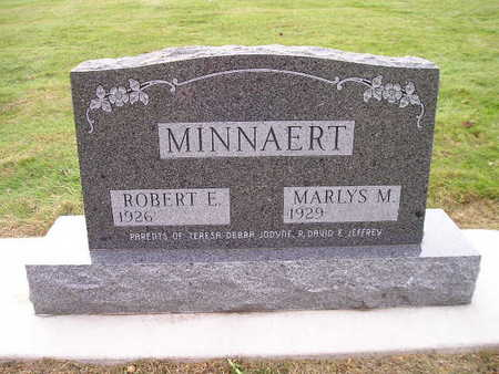 MINNAERT, ROBERT E - Bremer County, Iowa | ROBERT E MINNAERT