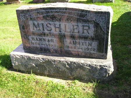 MISHLER, HANNAH - Bremer County, Iowa | HANNAH MISHLER