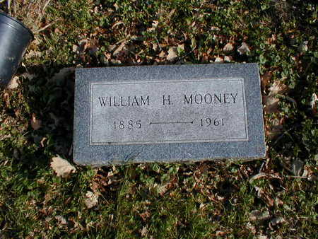 MOONEY, WILLIAM H - Bremer County, Iowa | WILLIAM H MOONEY