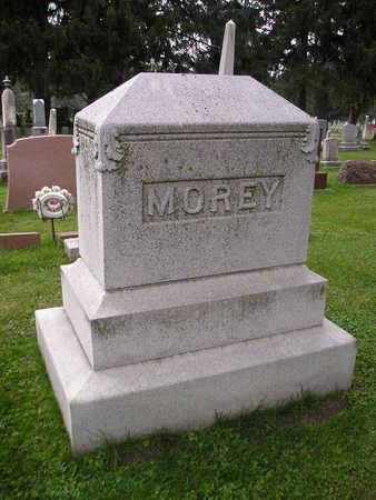 MOREY, DAVID - Bremer County, Iowa | DAVID MOREY