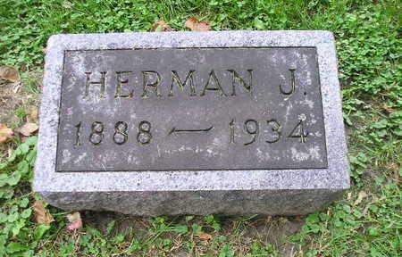 MUMMELTHEI, HERMAN J - Bremer County, Iowa | HERMAN J MUMMELTHEI