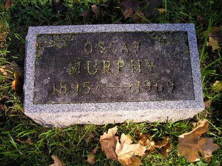 MURPHY, OSCAR - Bremer County, Iowa | OSCAR MURPHY