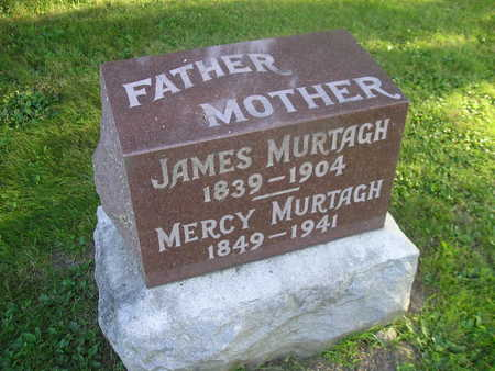 MURTAGH, JAMES - Bremer County, Iowa | JAMES MURTAGH