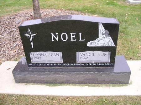 NOEL, VANCIL F JR - Bremer County, Iowa | VANCIL F JR NOEL