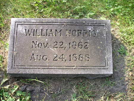NORRIS, WILLIAM - Bremer County, Iowa | WILLIAM NORRIS