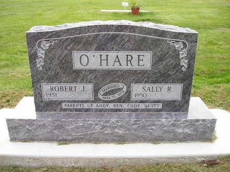 O'HARE, ROBERT J - Bremer County, Iowa | ROBERT J O'HARE