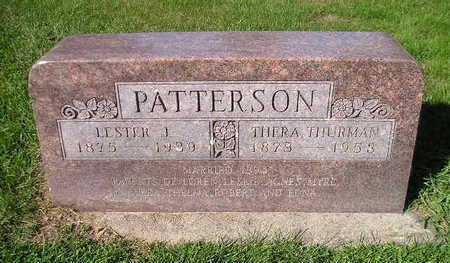 PATTERSON, THERA - Bremer County, Iowa | THERA PATTERSON