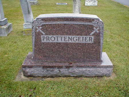 PROTTENGEIER, FAMILY - Bremer County, Iowa | FAMILY PROTTENGEIER