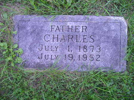 REILING, CHARLES - Bremer County, Iowa | CHARLES REILING