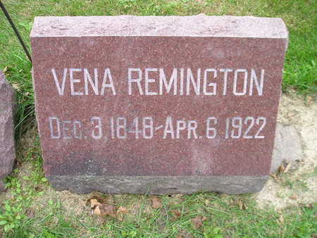 REMINGTON, VENA - Bremer County, Iowa | VENA REMINGTON