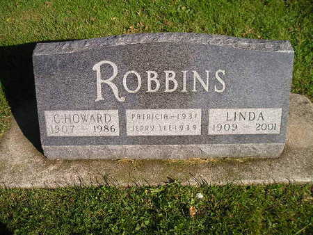 ROBBINS, JERRY LEE - Bremer County, Iowa | JERRY LEE ROBBINS