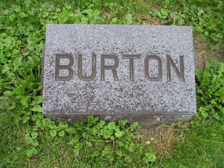 RUDDICK, BURTON - Bremer County, Iowa | BURTON RUDDICK