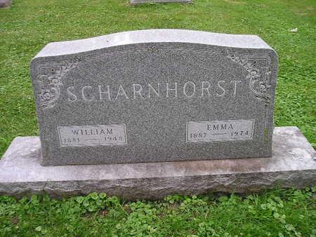 SCHARNHORST, EMMA - Bremer County, Iowa | EMMA SCHARNHORST