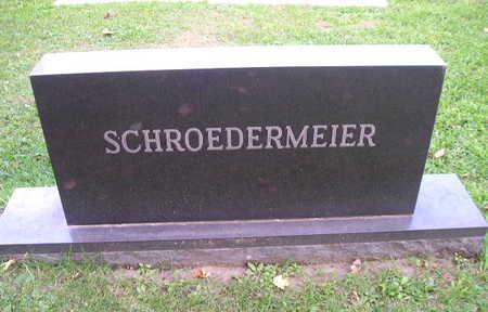 SCHROEDERMEIER, FAMILY - Bremer County, Iowa | FAMILY SCHROEDERMEIER