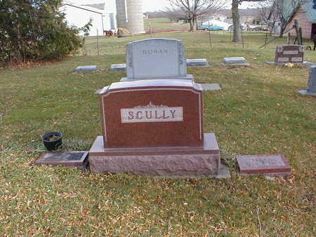SCULLY, FAMILY - Bremer County, Iowa | FAMILY SCULLY