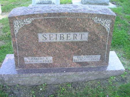 SEIBERT, CHARLES E - Bremer County, Iowa | CHARLES E SEIBERT