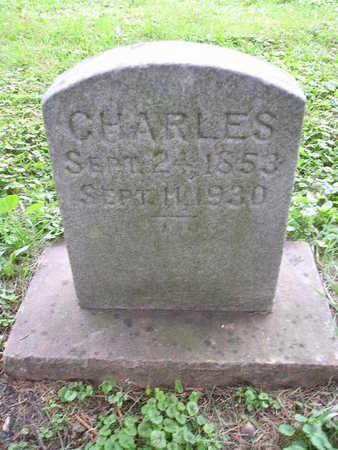 SHEPARD, CHARLES - Bremer County, Iowa | CHARLES SHEPARD