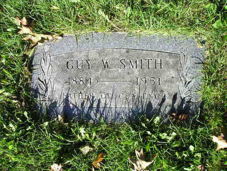 SMITH, GUY W - Bremer County, Iowa | GUY W SMITH
