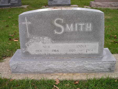 SMITH, NEIL - Bremer County, Iowa | NEIL SMITH