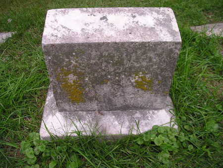 SMITH, ROBERTA - Bremer County, Iowa | ROBERTA SMITH