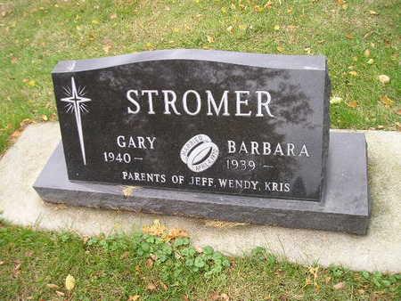 STROMER, BARBARA - Bremer County, Iowa | BARBARA STROMER