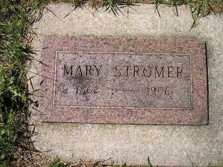 STROMER, MARY - Bremer County, Iowa | MARY STROMER
