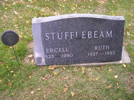 STUFFLEBEAM, RUTH - Bremer County, Iowa | RUTH STUFFLEBEAM