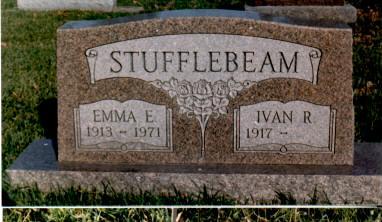 STUFFLEBEAM, EMMA - Bremer County, Iowa | EMMA STUFFLEBEAM