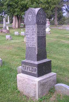 TAYLOR, CHARLES - Bremer County, Iowa | CHARLES TAYLOR