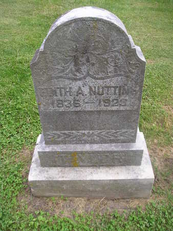 NUTTING TAYLOR, EDITH - Bremer County, Iowa | EDITH NUTTING TAYLOR
