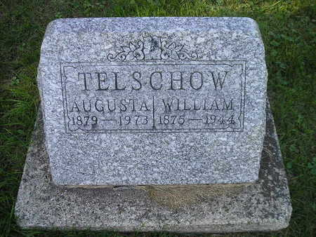 TELSCHOW, WILLIAM - Bremer County, Iowa | WILLIAM TELSCHOW