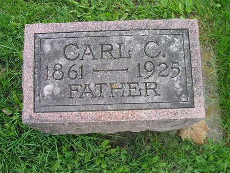 TRAETOW, CARL C - Bremer County, Iowa | CARL C TRAETOW