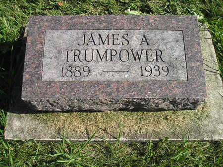 TRUMPOWER, JAMES A - Bremer County, Iowa | JAMES A TRUMPOWER