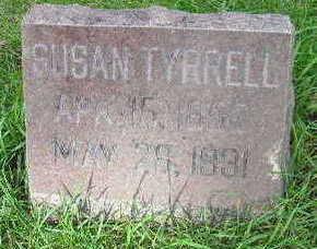 TYRRELL, SUSAN - Bremer County, Iowa | SUSAN TYRRELL