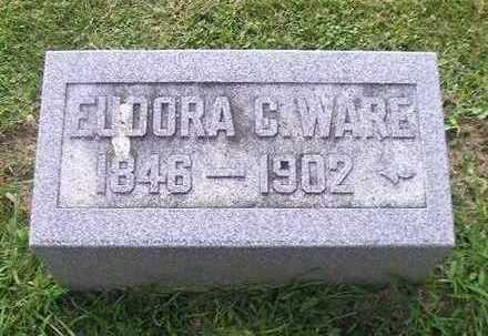WARE, EUDORA - Bremer County, Iowa | EUDORA WARE