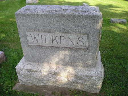 WILKENS, FAMILY - Bremer County, Iowa | FAMILY WILKENS